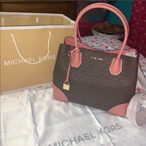 Michael Kors Handbag with Long strap